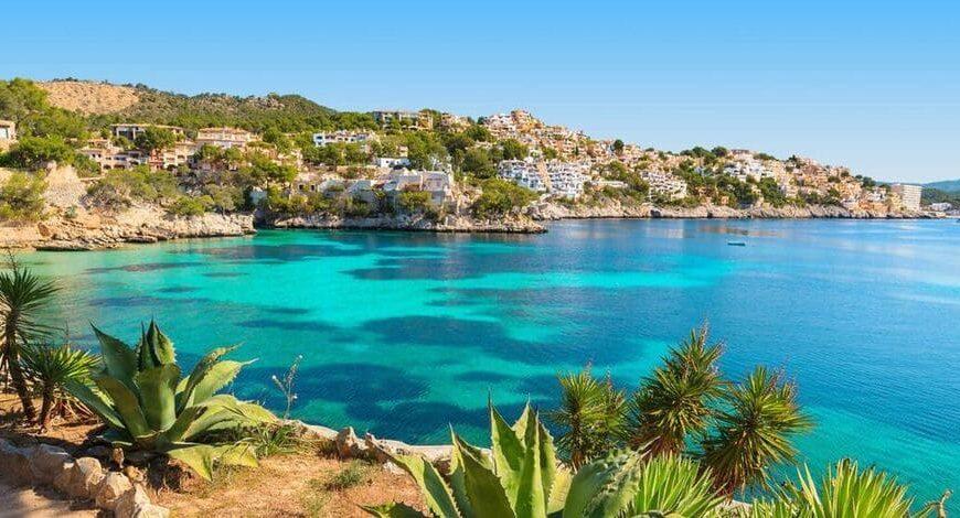 Mallorca en grisfestö