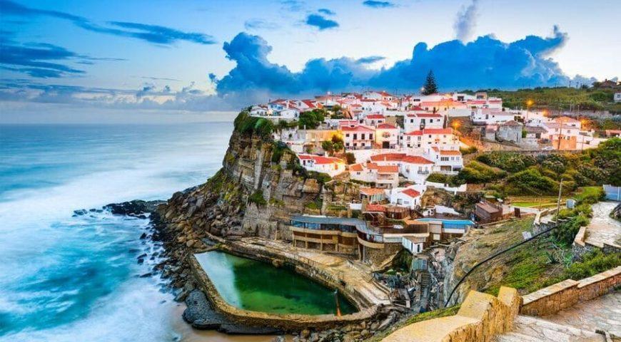 Sevärdheter i Portugal